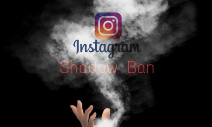 Instagram Shadow