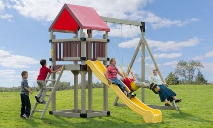 Kids Swing accessories
